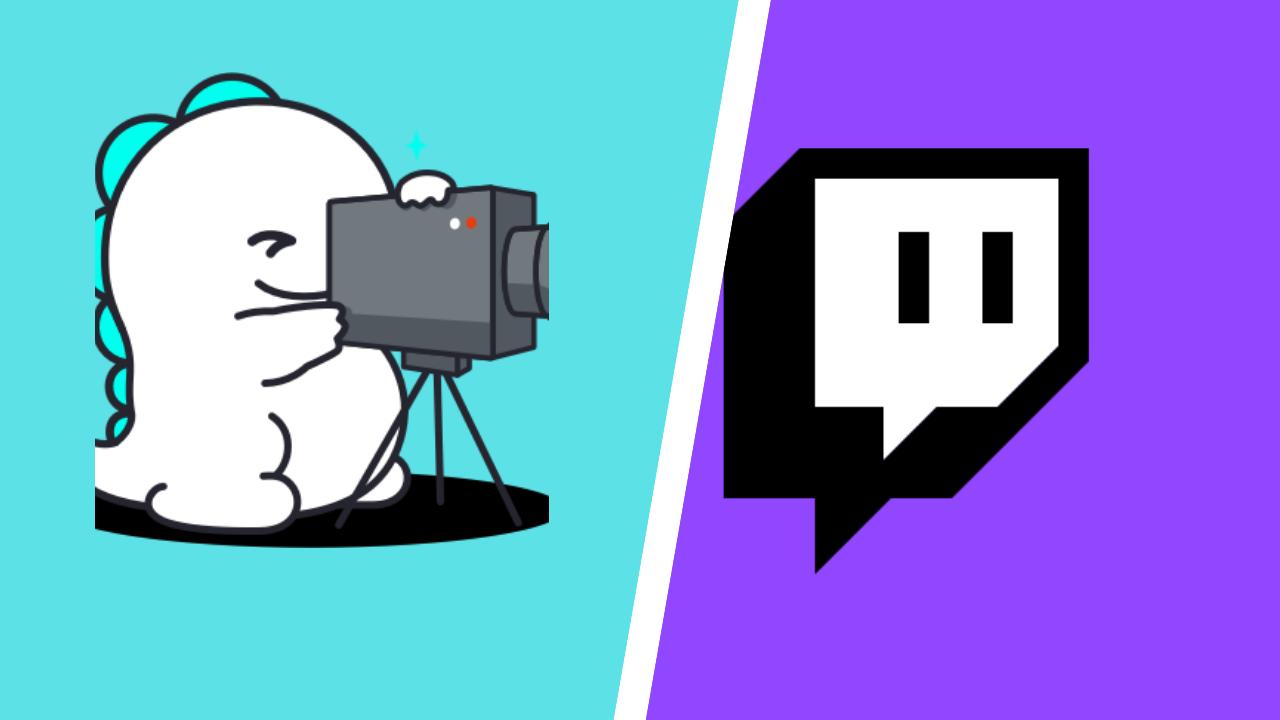 BIGO LIVE VS Twitch