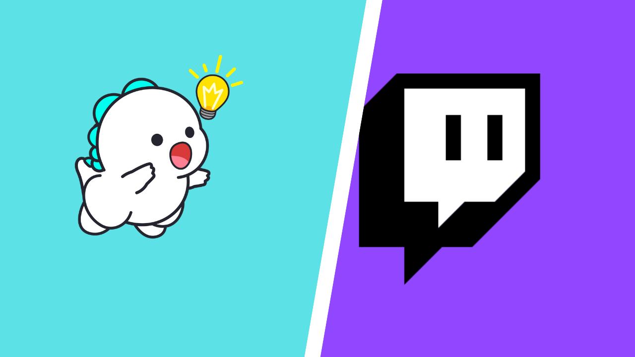 Twitch vs BIGO LIVE