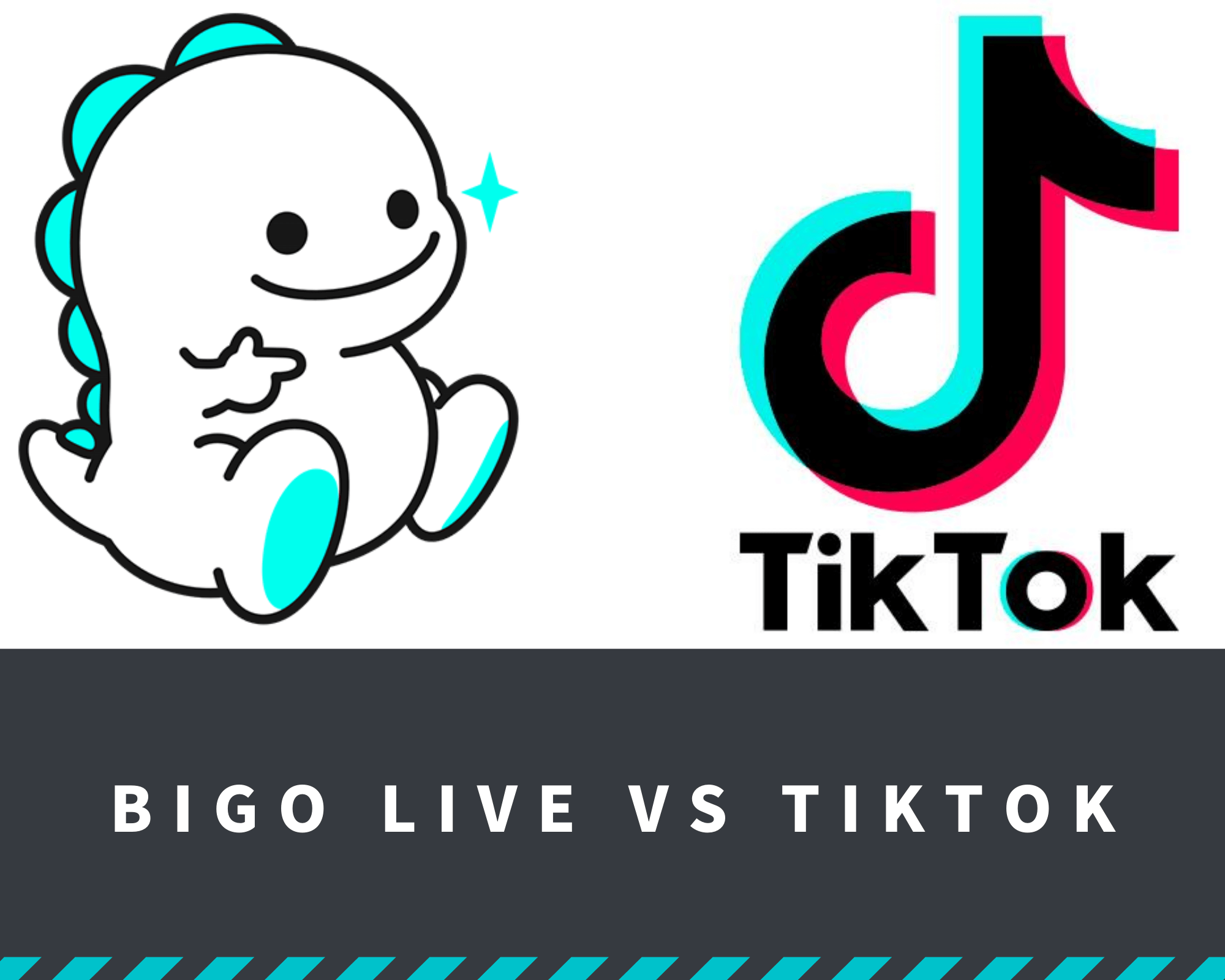 BIGO LIVE vs TikTok