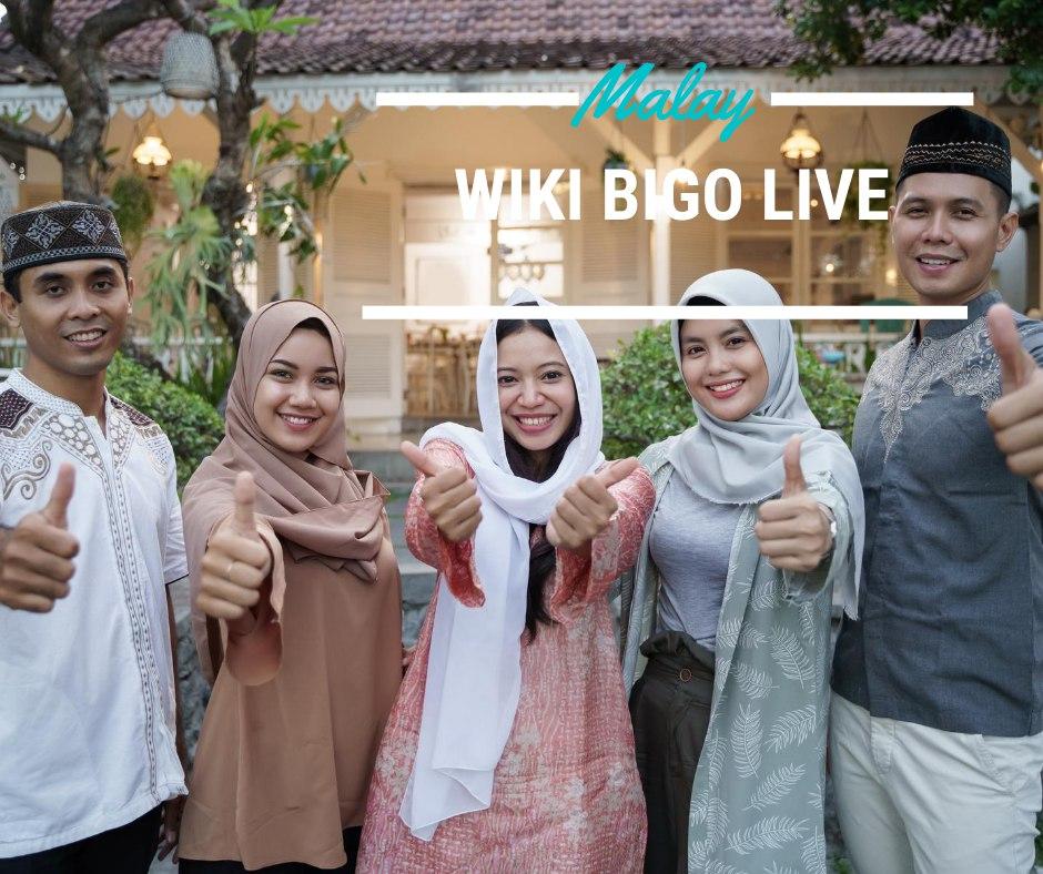 Wiki BIGO LIVE