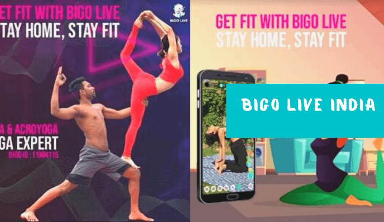 BIGO LIVE INDIA
