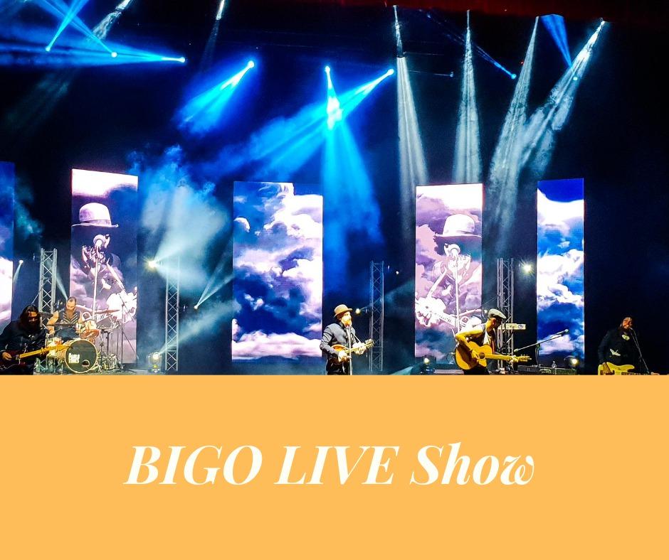 Bigo Live Show