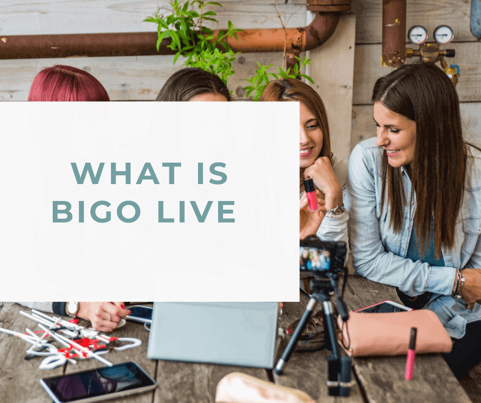 What is BIGO LIVE