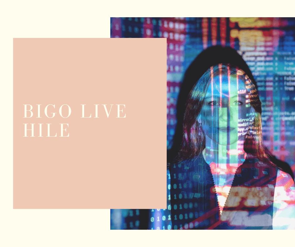 Bigo Live Hile