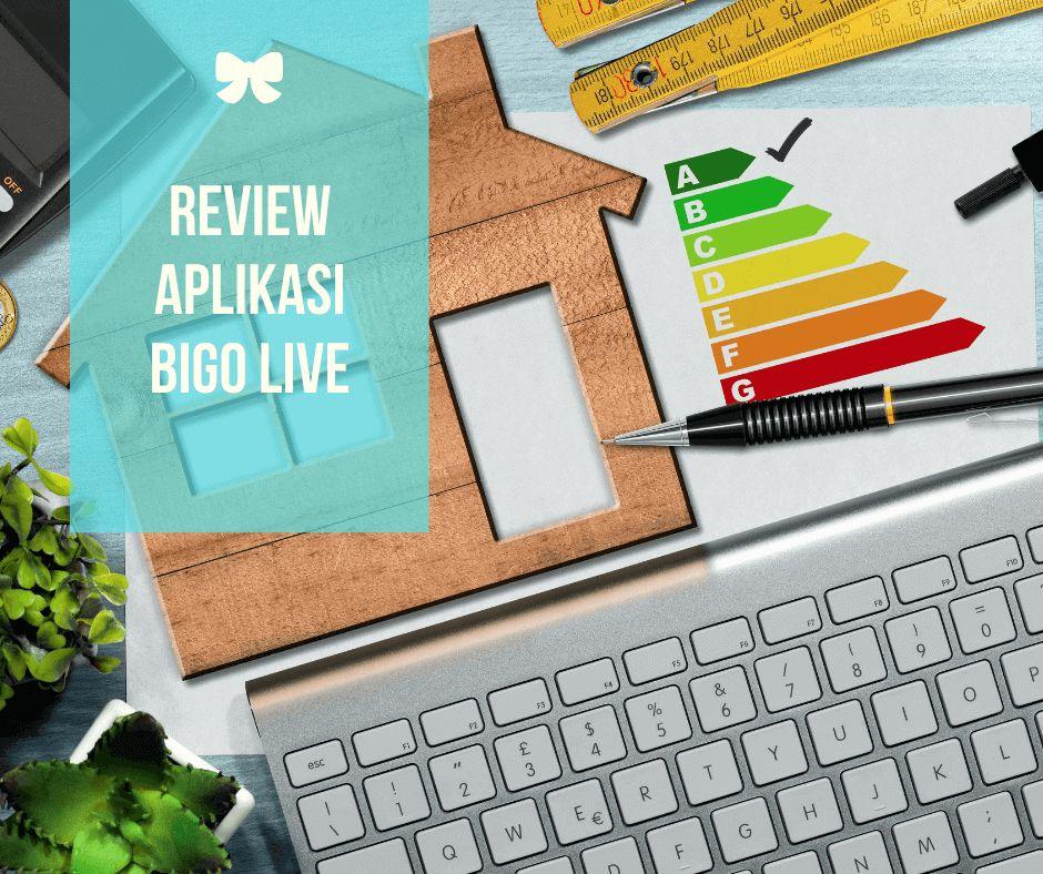 Review Aplikasi Bigo Live