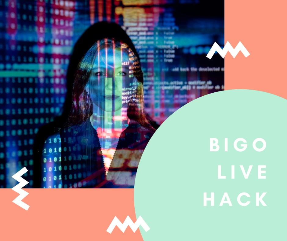 Bigo Live Hack