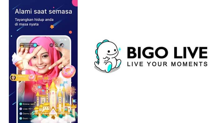 BIGO LIVE Safe