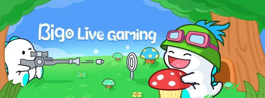 BIGO LIVE GAMES