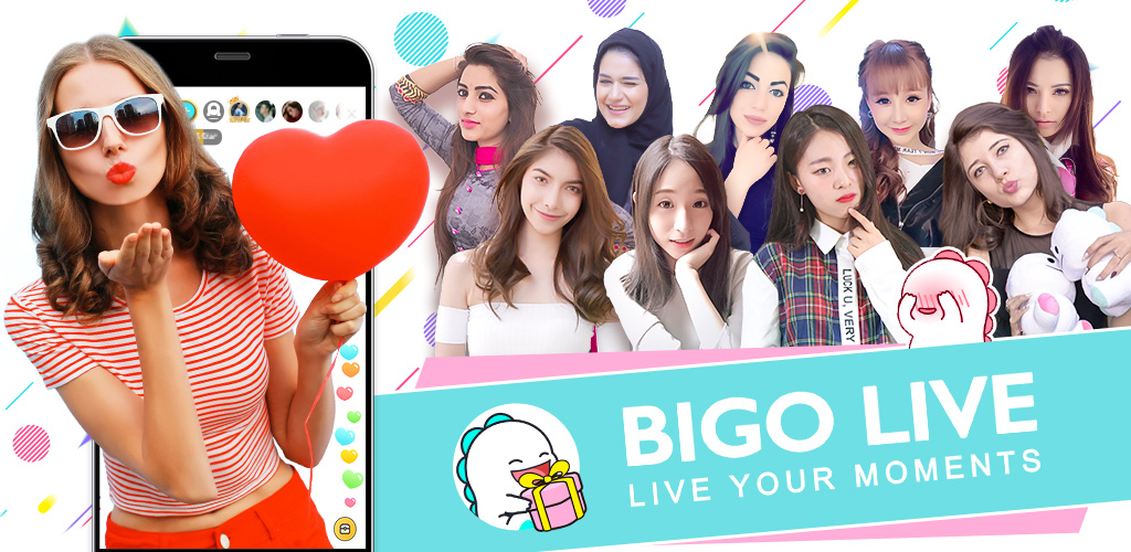 How to Use Bigo Live