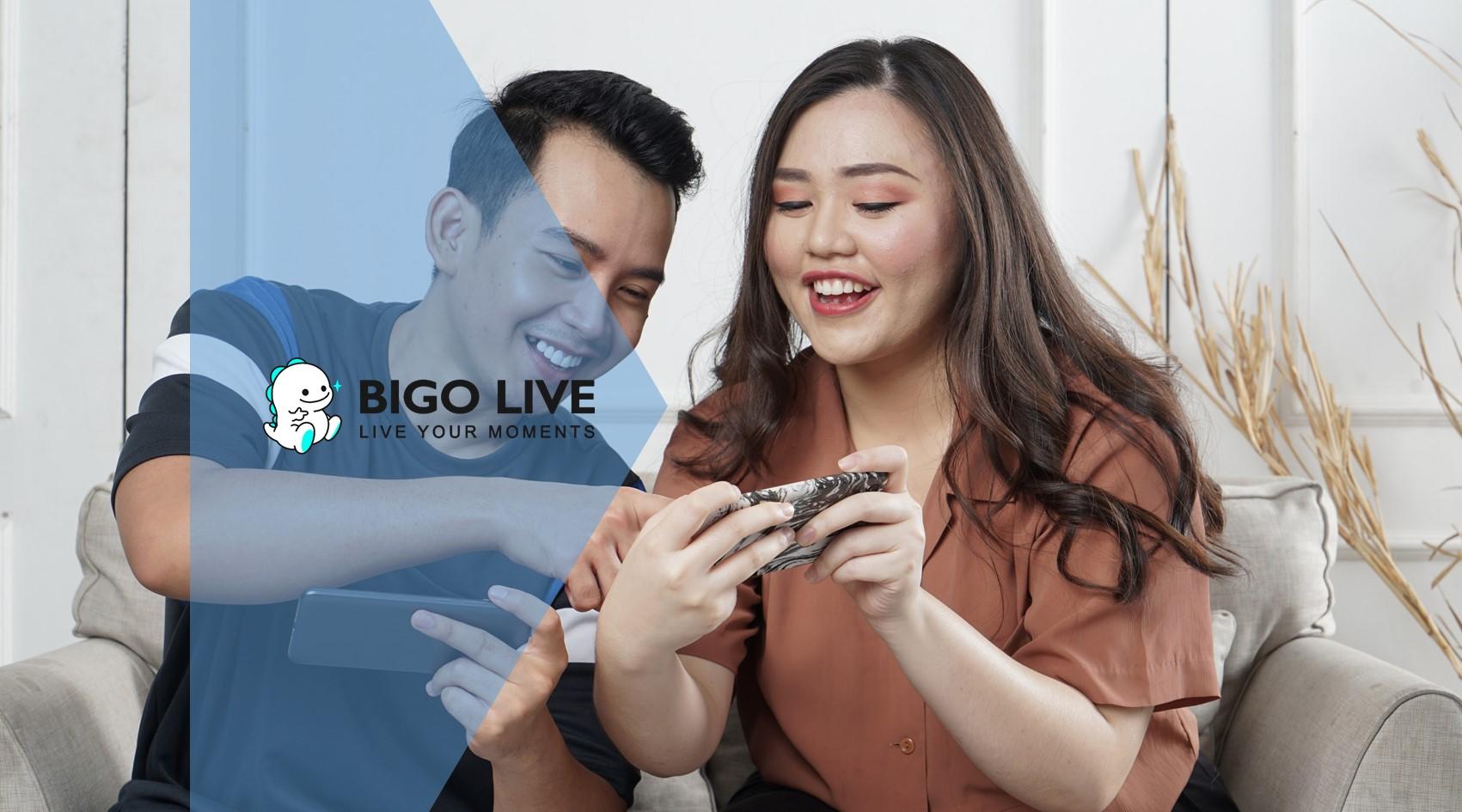 BIGO LIVE GAME