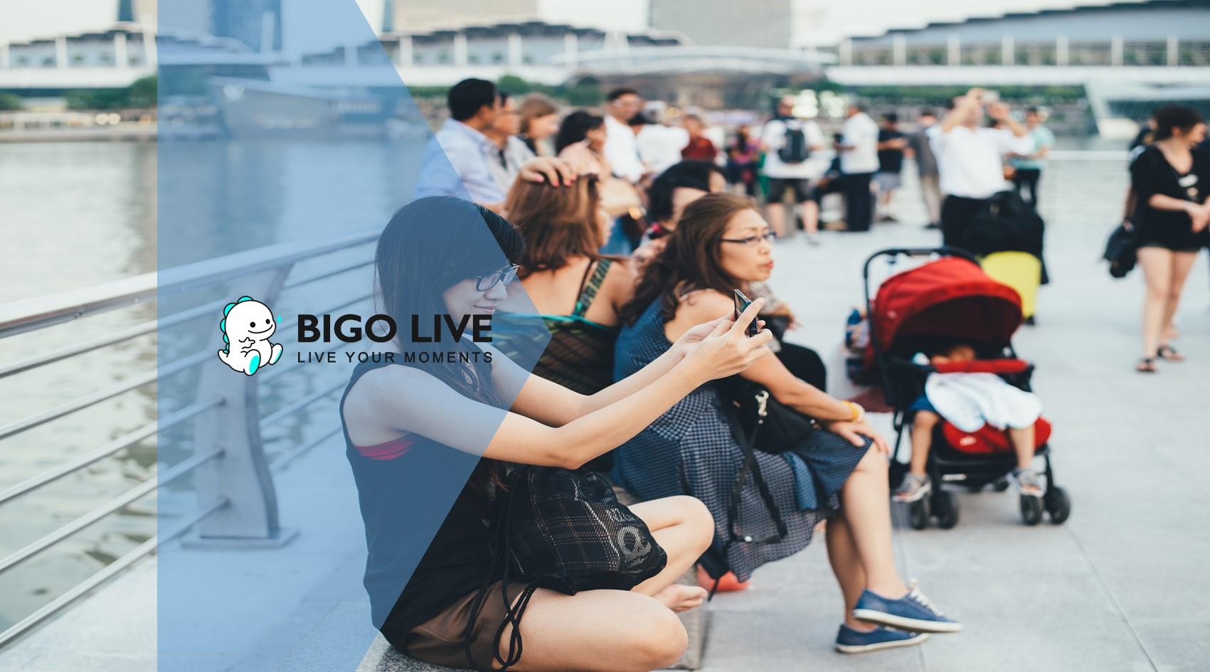 Live Stream BIGO